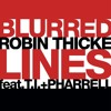 Blurred Lines [Reggae Remix]