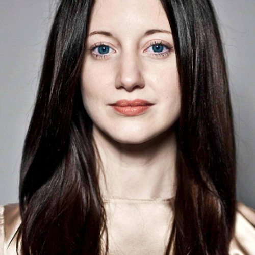 "Actress Andrea Riseborough on ""Shadow Dancer"" and Secret Names - The Dinner Party Download"