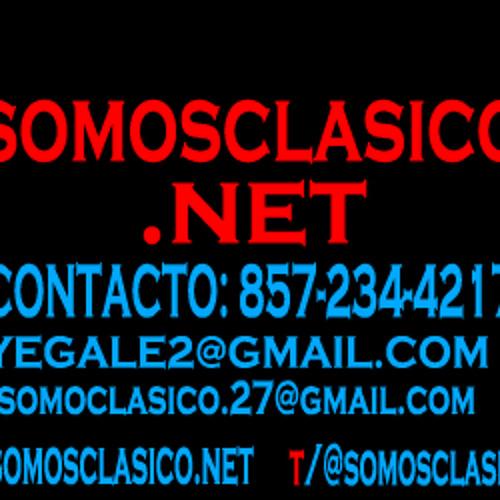 Lalo la letra & Adonis El Adn Ft El Chakata y Mas - Alejate Ya (New 2013) (Www.SomoClasico.net)