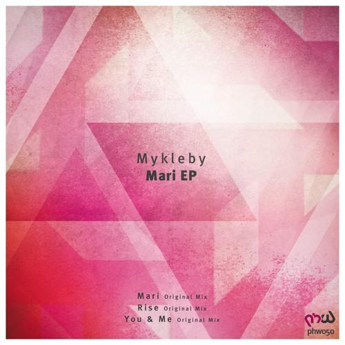 Mykleby - Rise (Original Mix) [PHW050]