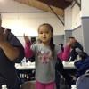 Janeece Thomas Sing Twinkle Little Star at Aauuknuk Lodge