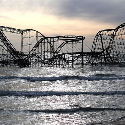 Hurricane Sandy Radio Documentary