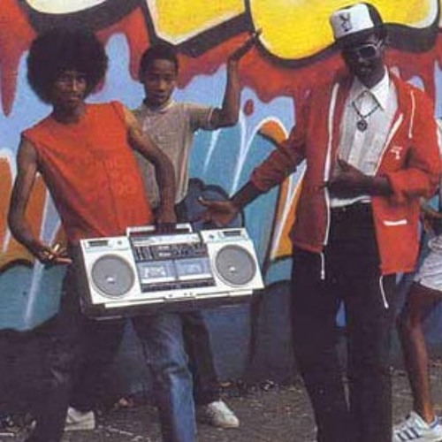 O.S.H.H. Volume, 3 DJ REMEDY