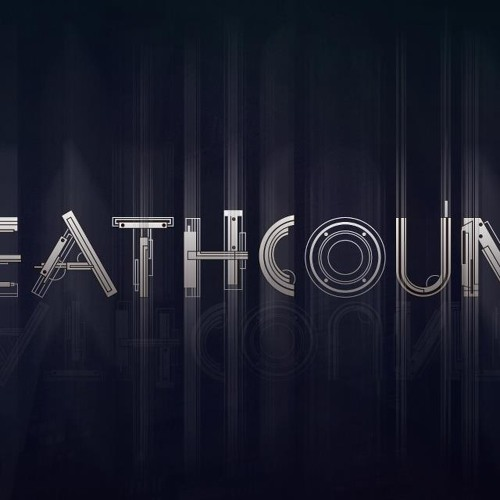 Deathcount - The Iron Rods (dj Skull Vomit Remix) *Preview*