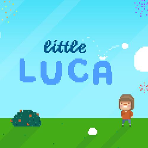 Little Luca - Original Soundtrack