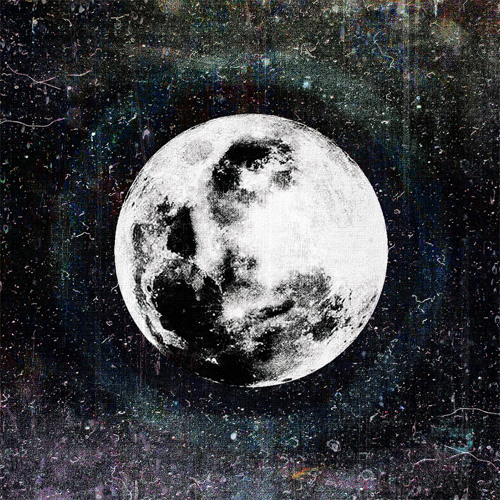 Chris Weeks - Contemplation Moon - Album