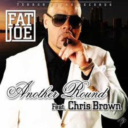 Fat Joe Ft. Chris Brown - Another Round (Instrumental)