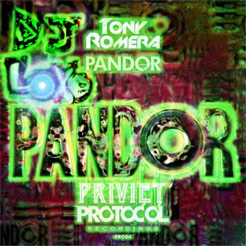 Tony Romera Vs. Bass Ace Feat. DJ Skazka - Pandor Priviet (Dj Loxe Summer Some More Bootleg)