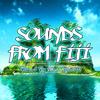 Sounds From Fiji by DJ Quicktrackz