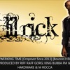 Lil Rick - Twerking Time (Barbados soca 2013)