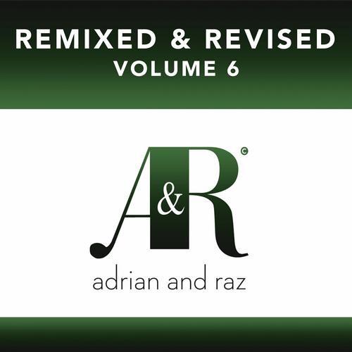 Ana Criado & Omnia - No One Home (SNR Remix) [Adrian & Raz Recordings]