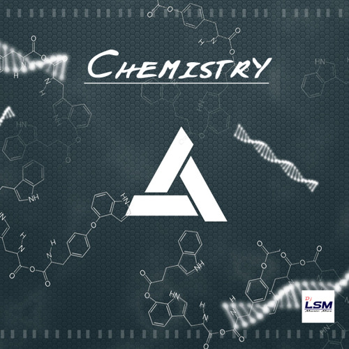 Now Avaliable: Chemistry (Album) by Last Strobe Man