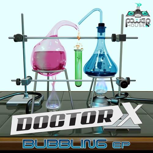 Doctor-X - No Idea (SC PREVIEW)