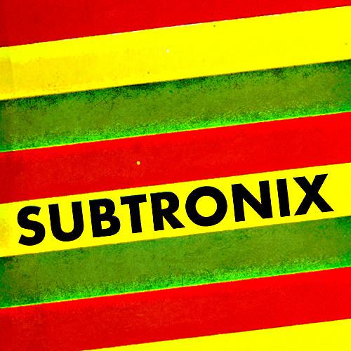 Subtronix - Neuroseas