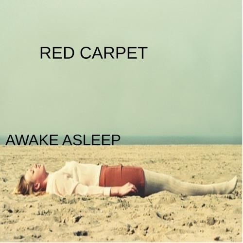 RED Carpet- awake asleep kanye west