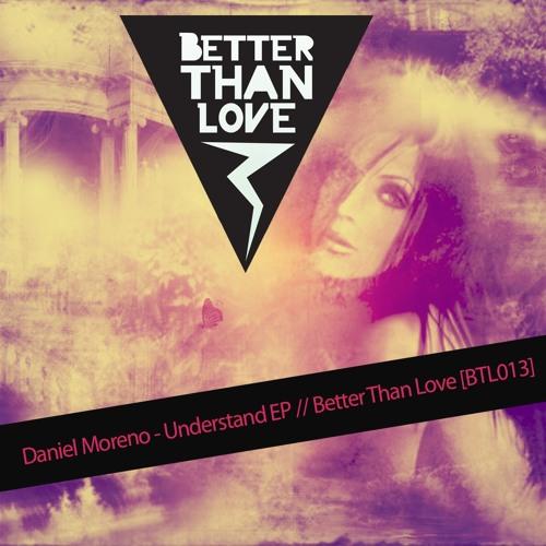 Daniel Moreno - Small World (Original Mix)