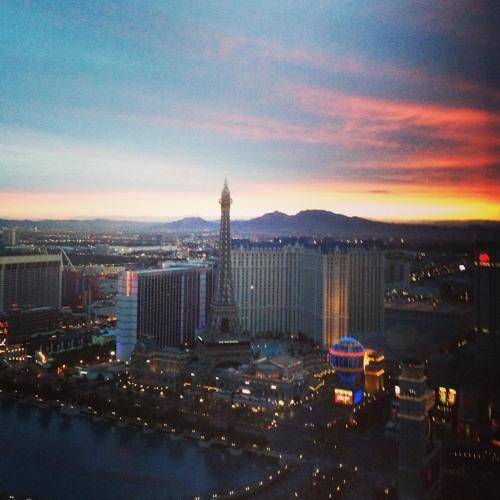 Back To Vegas