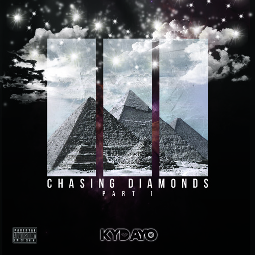 11 Kyd Ayo - Outro (Where Is The Diamond)