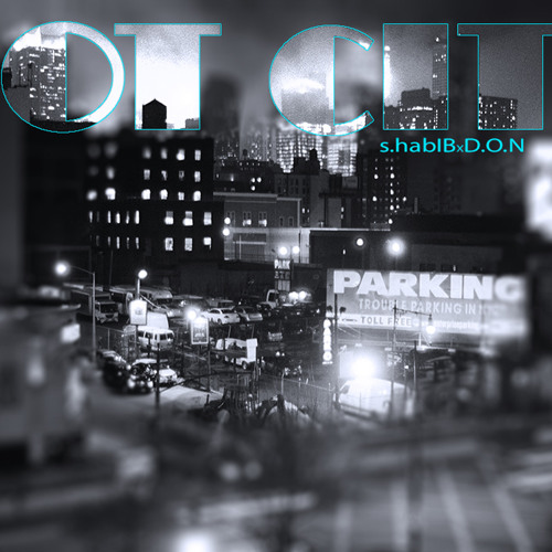 HotCity(a tale of two)s.habIB D.O.N