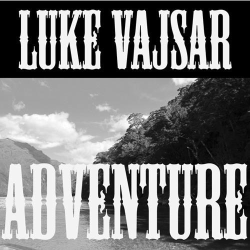 Luke Vajsar - Mustang Rising
