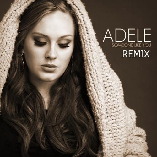 Adele - Someone like you (wild thing remix)