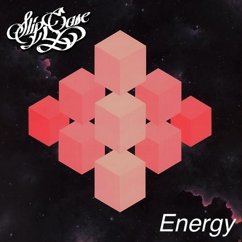 Slipcase - Energy