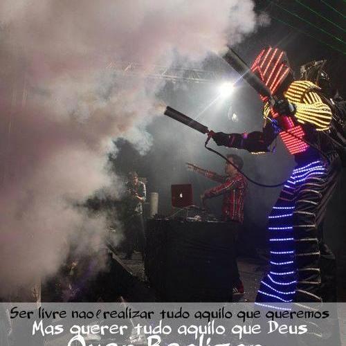 DJ PV - Som da Liberdade (4Nalha Project Mix Live in Radio God - Kansas - EUA)