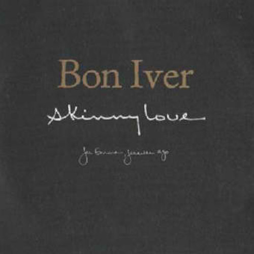 Skinny Love by Bon Iver/Birdy (Cover)