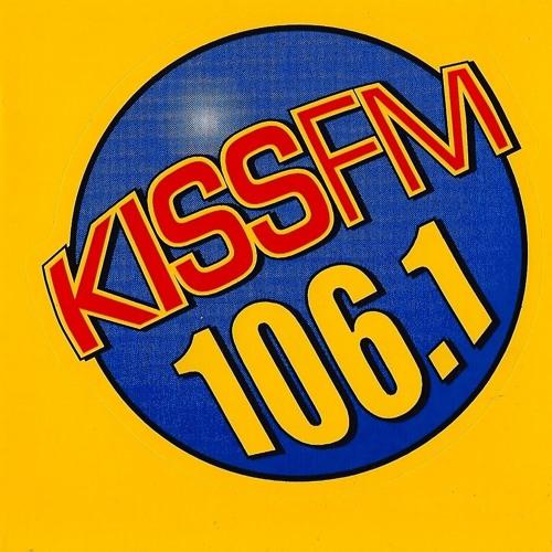 KHKS 106.1 Kiss FM