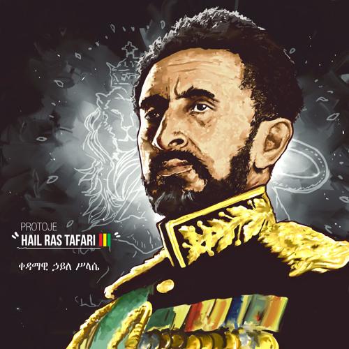 Hail Ras Tafari