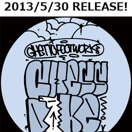 JUKE DA CHESS (feat.DJ SEKIS) demo