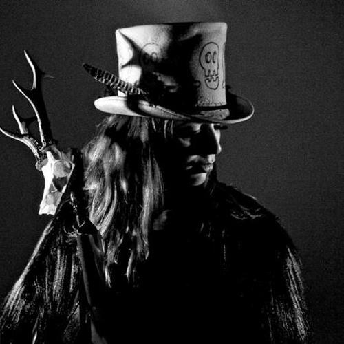 Voodoo Woman- Single Version