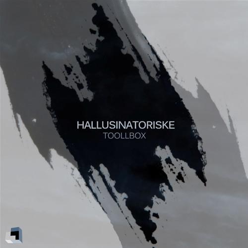 Toollbox - Hallusinatoriske (Damolh33 Remix)