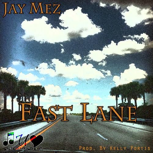 Fast Lane [prod. Kelly Portis]