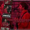 Noel Gallagher - Wonderwall (Live At New York City, USA)