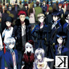 K Project ~Anime~ - Kiss Of Death (Full Cover)