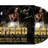 One Night Stand Official Mix By Miss Amy