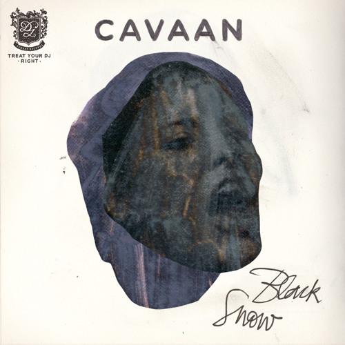 TURDJR 001 - CAVAAN - BLACK SNOW - LOPAZZ RMX - SNIPPET
