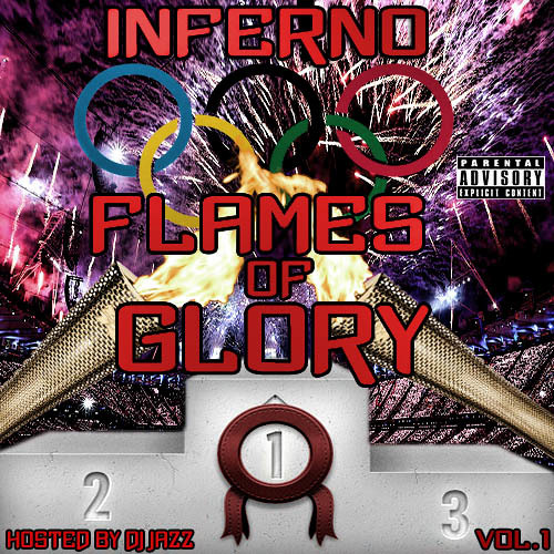 5.Inferno Mix Emotions