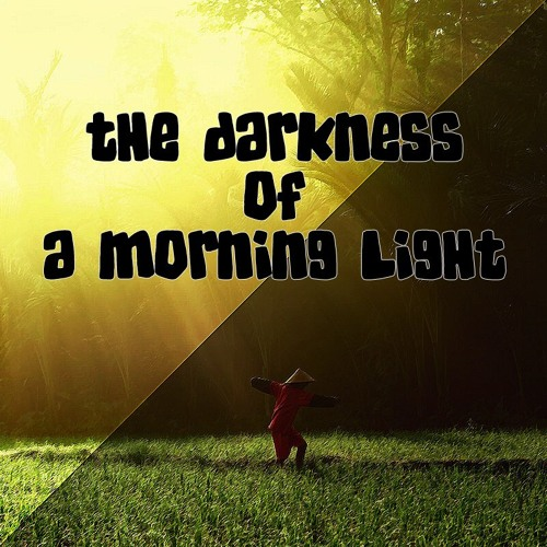 Once We Were Monkeys-The Darkness of a Morning Light(demo\raw)