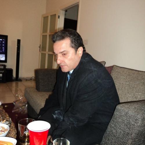 ali chalhoub 3alli 3ala kayfek