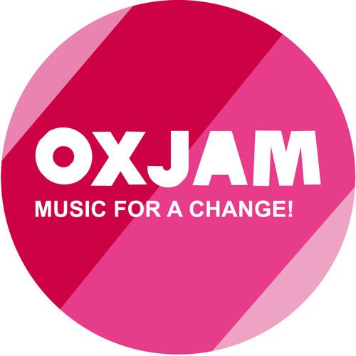 Intervista su Oxjam a Radio Città Futura