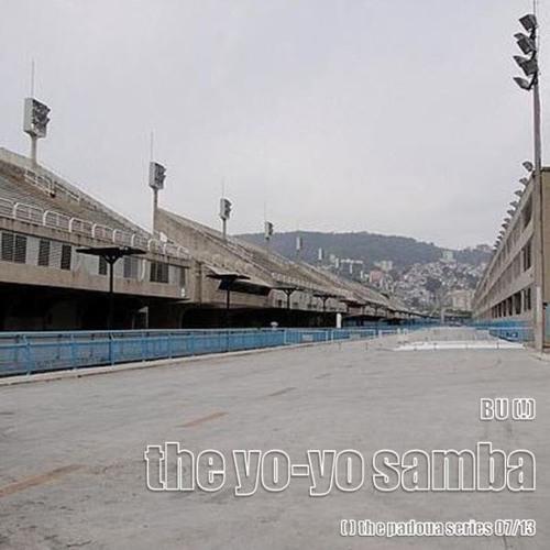 BU (!)_yo-yo samba