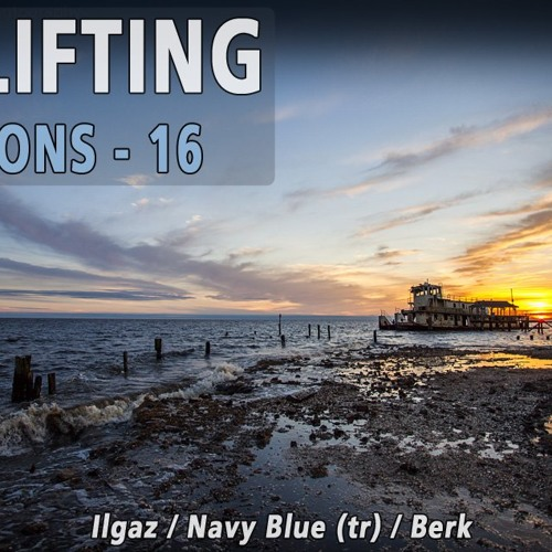 Berk - Uplifting Seasons 16 [May - 2013, on DI.fm]