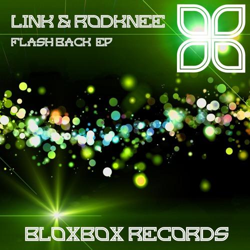 BBR016 : Link & RodKnee - Plectrum (Original Mix)