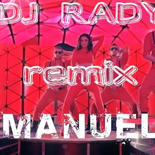 Emanuela -_-Trapkata (Dj Rady Remix)