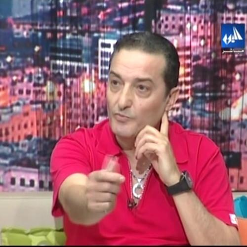 ali chahoub mejarih new 2013