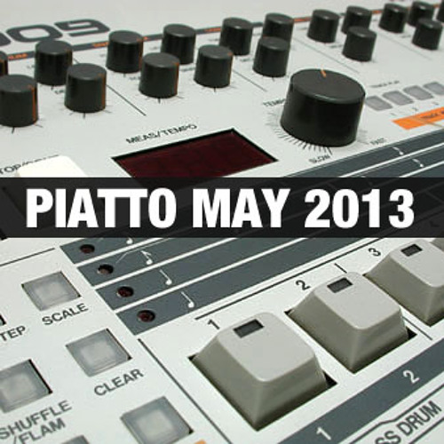 Piatto #12 ••• Italo Business Djset May 2013 (Free Download)