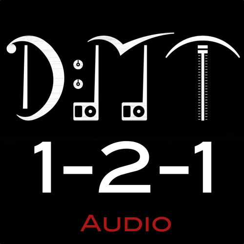 Ep.11: Cathal Furey, CEO at 45 Sound - DMT 1-2-1