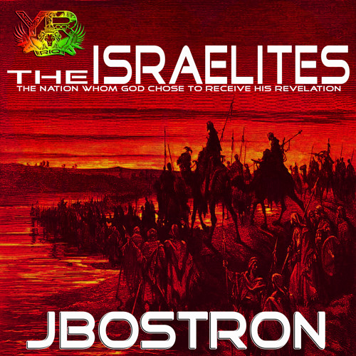 RIQYR0006 - THE ISRAELITES - JBostron